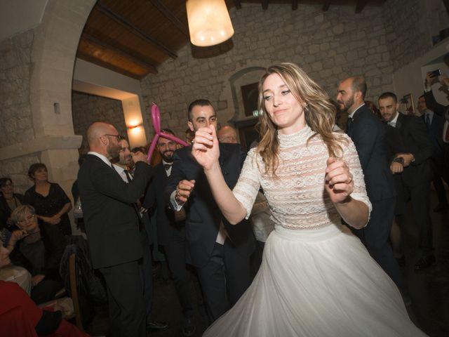 Il matrimonio di Salvo e Heloise a Ragusa, Ragusa 164