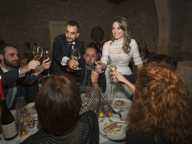 Il matrimonio di Salvo e Heloise a Ragusa, Ragusa 170