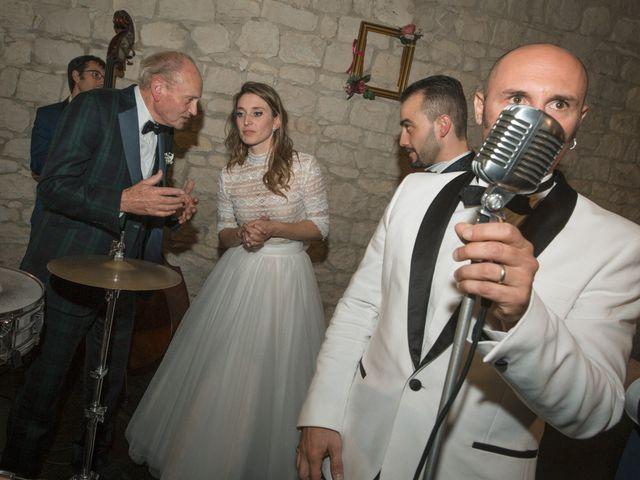Il matrimonio di Salvo e Heloise a Ragusa, Ragusa 171