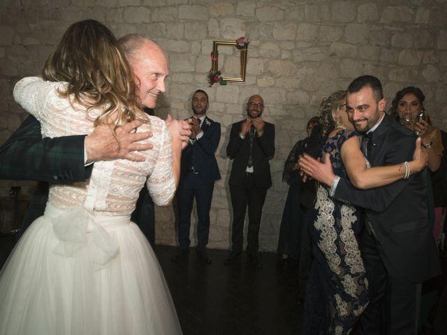 Il matrimonio di Salvo e Heloise a Ragusa, Ragusa 173