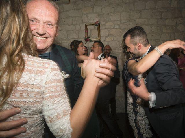 Il matrimonio di Salvo e Heloise a Ragusa, Ragusa 174