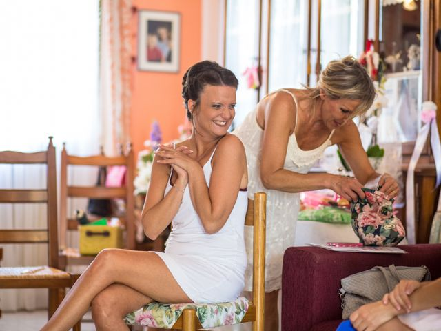 Il matrimonio di Fabio e Marta a Schio, Vicenza 4