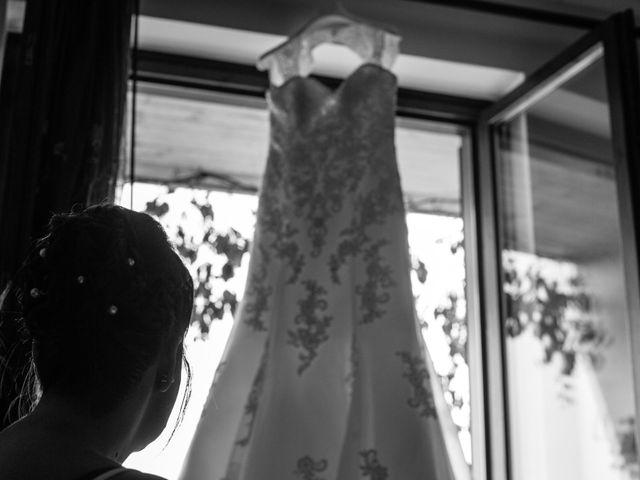 Il matrimonio di Fabio e Marta a Schio, Vicenza 6