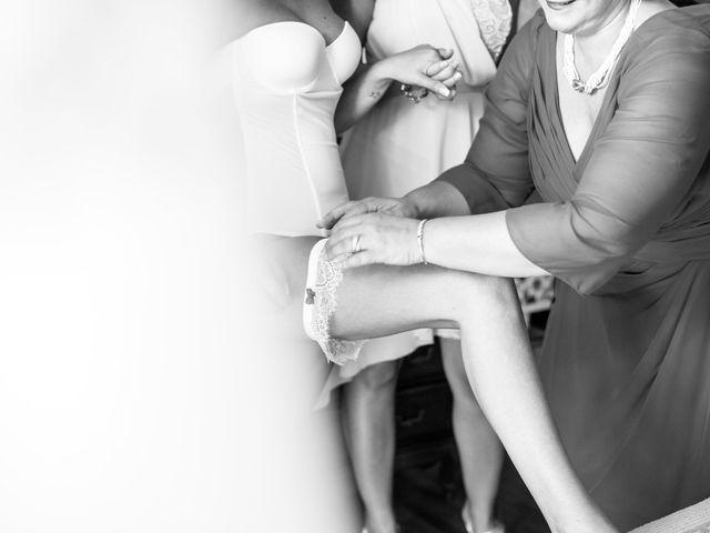 Il matrimonio di Fabio e Marta a Schio, Vicenza 7