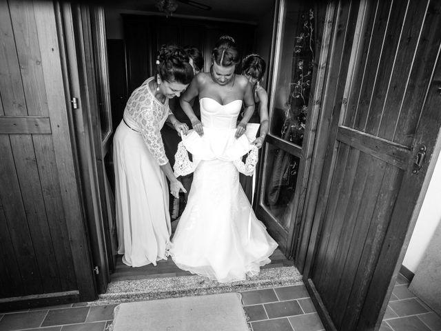 Il matrimonio di Fabio e Marta a Schio, Vicenza 8