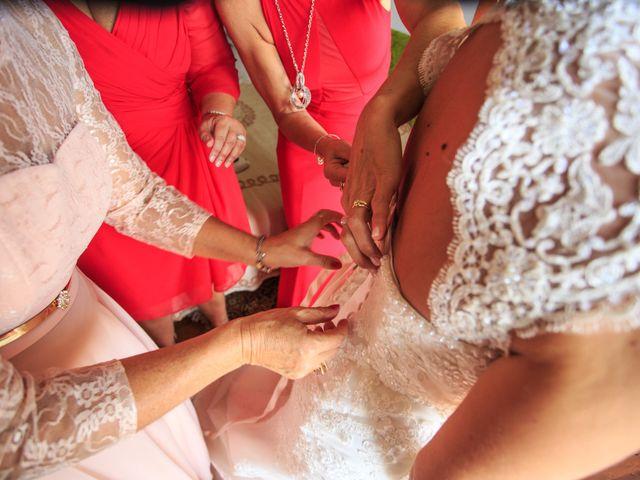 Il matrimonio di Fabio e Marta a Schio, Vicenza 9