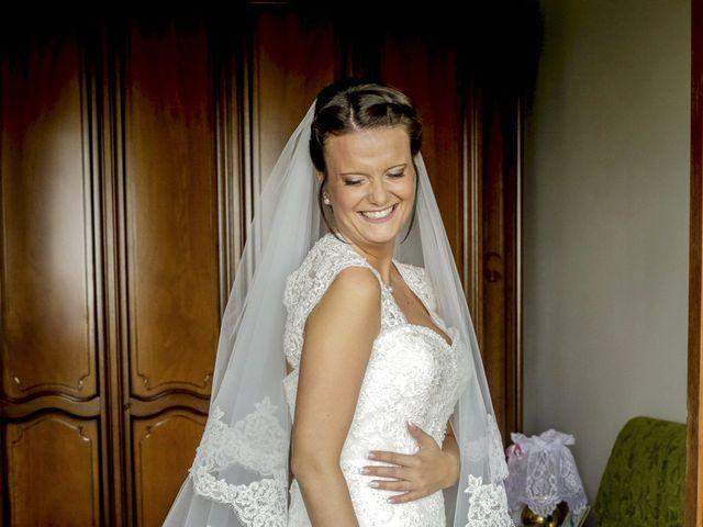 Il matrimonio di Fabio e Marta a Schio, Vicenza 10