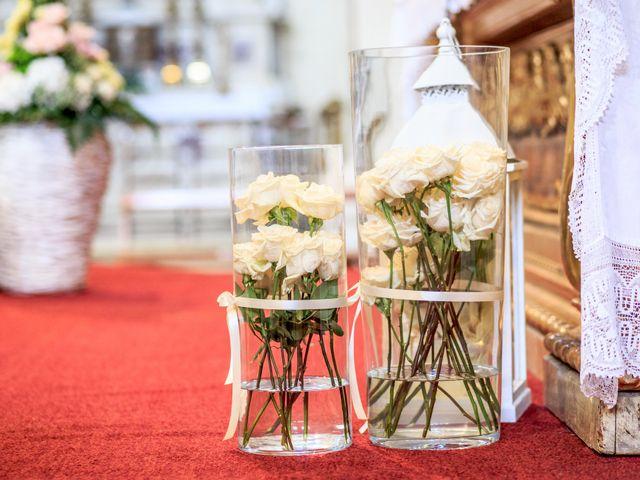 Il matrimonio di Fabio e Marta a Schio, Vicenza 21