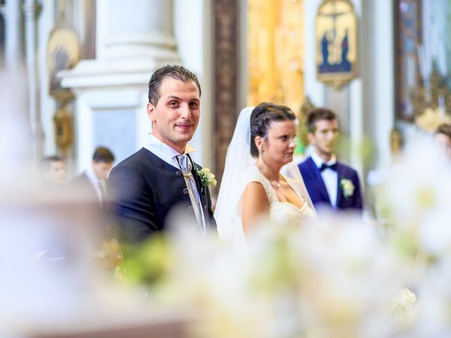 Il matrimonio di Fabio e Marta a Schio, Vicenza 22