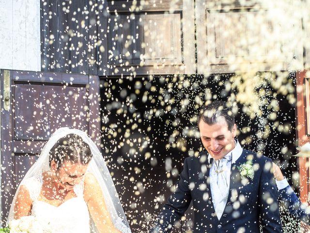 Il matrimonio di Fabio e Marta a Schio, Vicenza 27