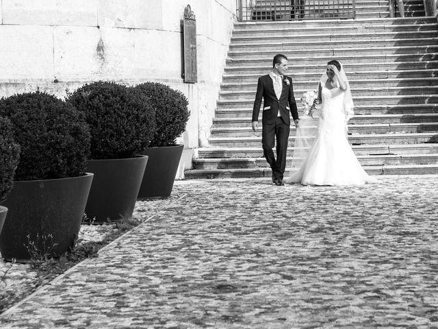 Il matrimonio di Fabio e Marta a Schio, Vicenza 32
