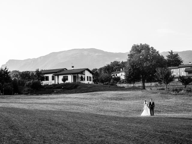 Il matrimonio di Fabio e Marta a Schio, Vicenza 33