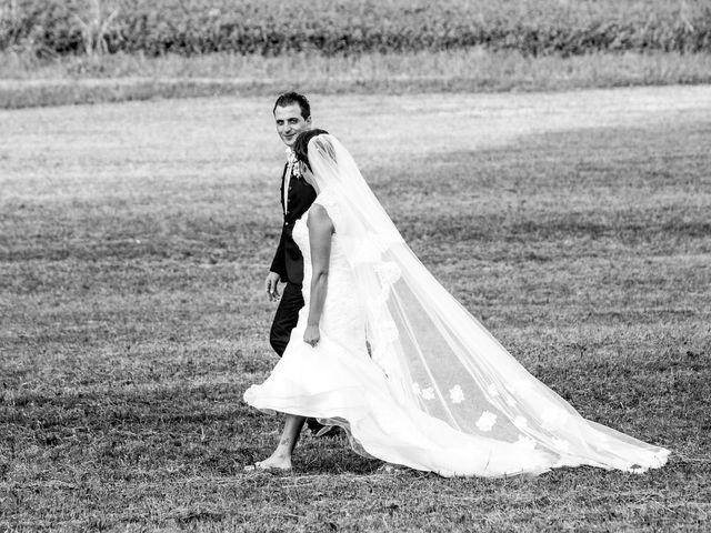 Il matrimonio di Fabio e Marta a Schio, Vicenza 34