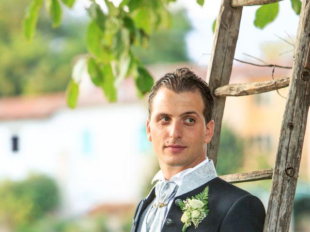 Il matrimonio di Fabio e Marta a Schio, Vicenza 37