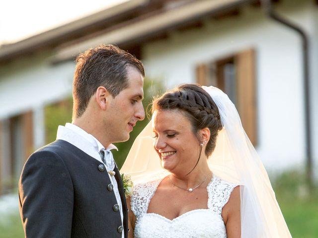 Il matrimonio di Fabio e Marta a Schio, Vicenza 38