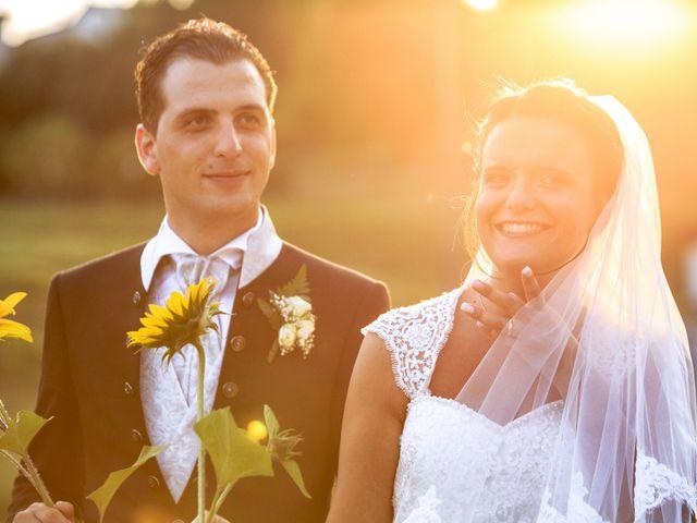 Il matrimonio di Fabio e Marta a Schio, Vicenza 39