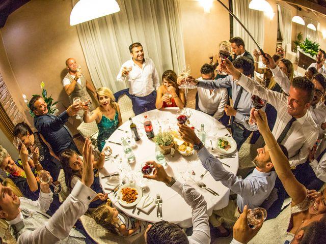 Il matrimonio di Fabio e Marta a Schio, Vicenza 42