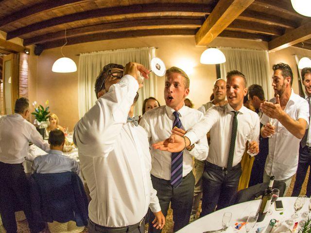 Il matrimonio di Fabio e Marta a Schio, Vicenza 43