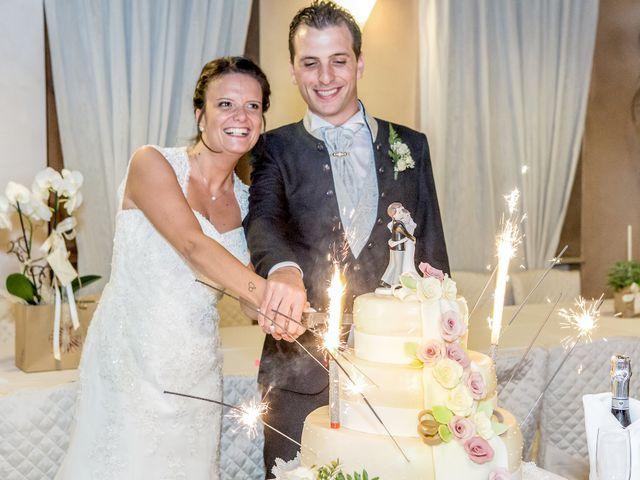 Il matrimonio di Fabio e Marta a Schio, Vicenza 45