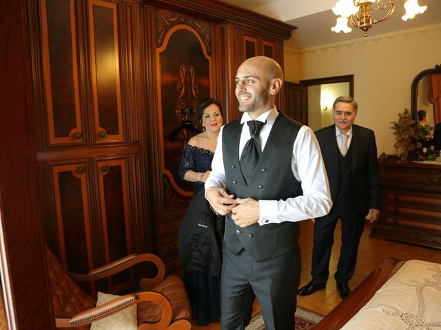 Il matrimonio di Morena e Peppe a Barcellona Pozzo di Gotto, Messina 5