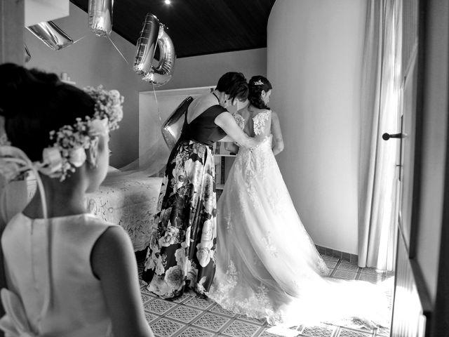 Il matrimonio di Morena e Peppe a Barcellona Pozzo di Gotto, Messina 9