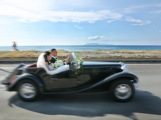 Il matrimonio di Morena e Peppe a Barcellona Pozzo di Gotto, Messina 14