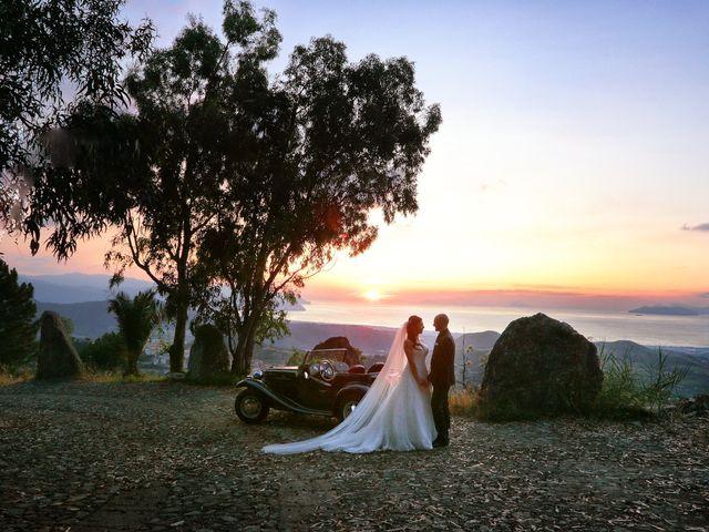 Il matrimonio di Morena e Peppe a Barcellona Pozzo di Gotto, Messina 20