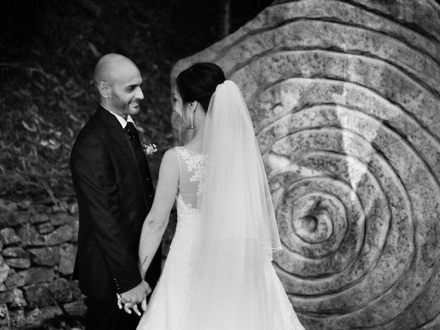 Il matrimonio di Morena e Peppe a Barcellona Pozzo di Gotto, Messina 23