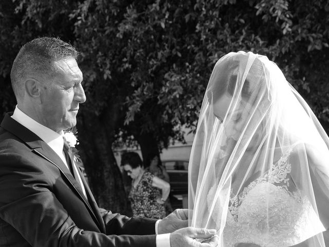 Il matrimonio di Morena e Peppe a Barcellona Pozzo di Gotto, Messina 26