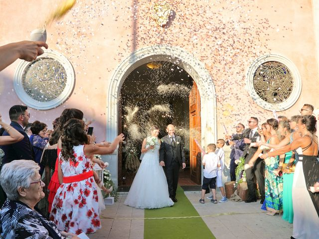 Il matrimonio di Morena e Peppe a Barcellona Pozzo di Gotto, Messina 29