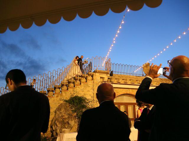 Il matrimonio di Morena e Peppe a Barcellona Pozzo di Gotto, Messina 34