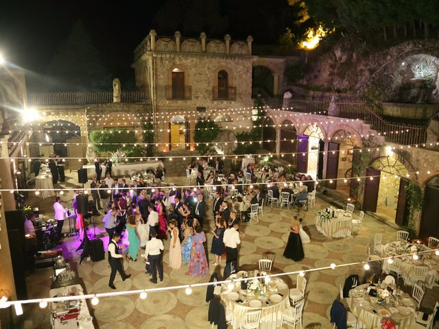 Il matrimonio di Morena e Peppe a Barcellona Pozzo di Gotto, Messina 36