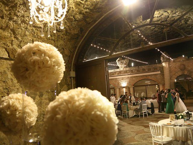 Il matrimonio di Morena e Peppe a Barcellona Pozzo di Gotto, Messina 38