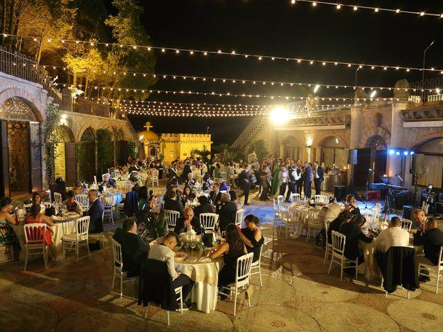 Il matrimonio di Morena e Peppe a Barcellona Pozzo di Gotto, Messina 39
