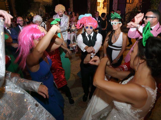Il matrimonio di Morena e Peppe a Barcellona Pozzo di Gotto, Messina 41