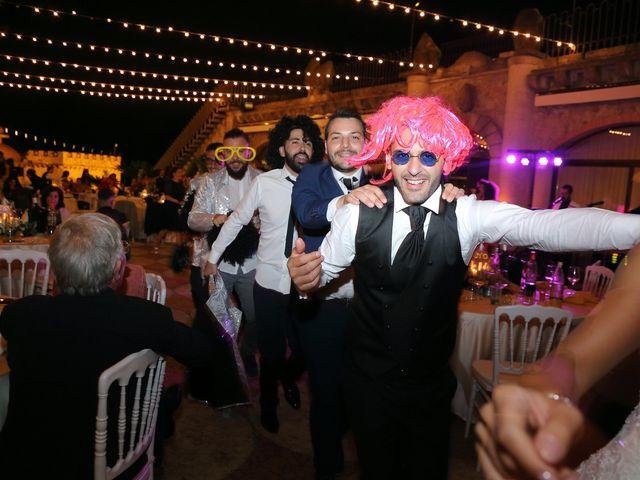 Il matrimonio di Morena e Peppe a Barcellona Pozzo di Gotto, Messina 42