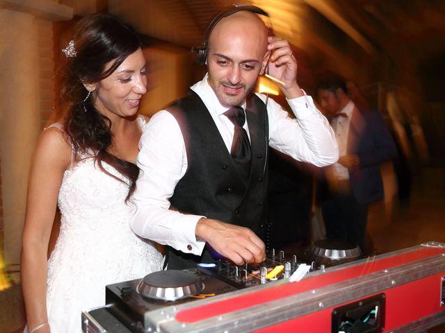 Il matrimonio di Morena e Peppe a Barcellona Pozzo di Gotto, Messina 44