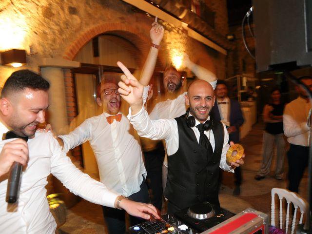 Il matrimonio di Morena e Peppe a Barcellona Pozzo di Gotto, Messina 46