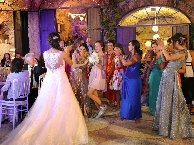 Il matrimonio di Morena e Peppe a Barcellona Pozzo di Gotto, Messina 47
