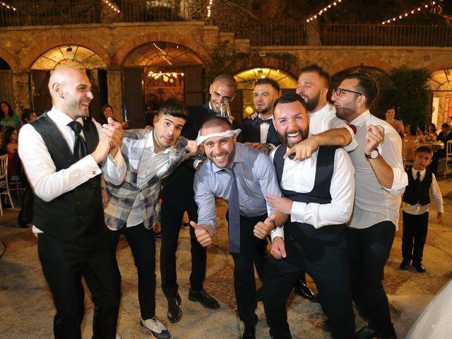 Il matrimonio di Morena e Peppe a Barcellona Pozzo di Gotto, Messina 49