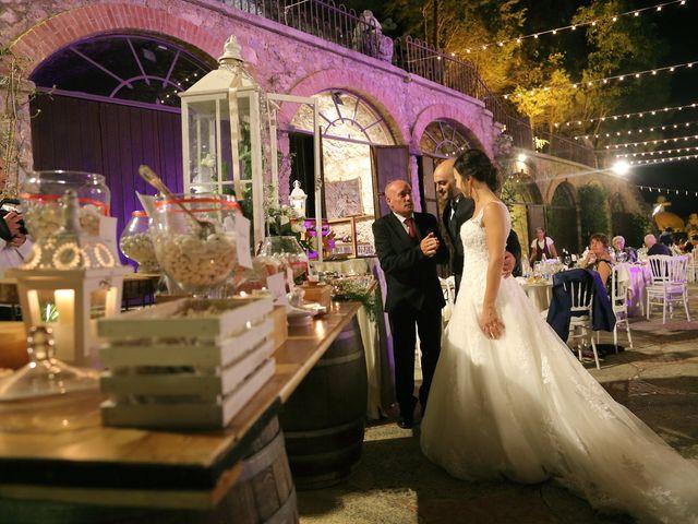 Il matrimonio di Morena e Peppe a Barcellona Pozzo di Gotto, Messina 51
