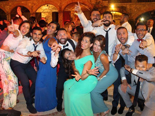 Il matrimonio di Morena e Peppe a Barcellona Pozzo di Gotto, Messina 54