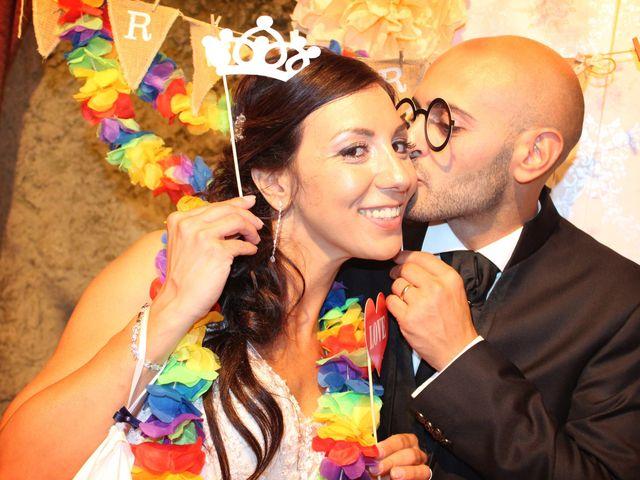 Il matrimonio di Morena e Peppe a Barcellona Pozzo di Gotto, Messina 55