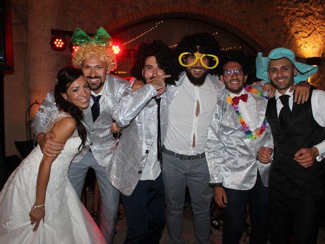 Il matrimonio di Morena e Peppe a Barcellona Pozzo di Gotto, Messina 56