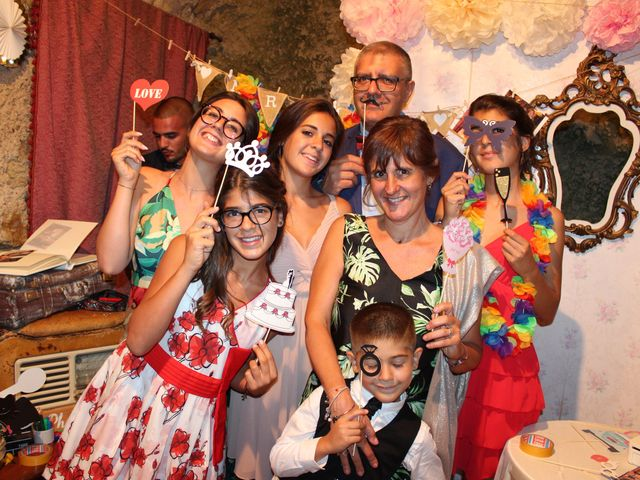 Il matrimonio di Morena e Peppe a Barcellona Pozzo di Gotto, Messina 58
