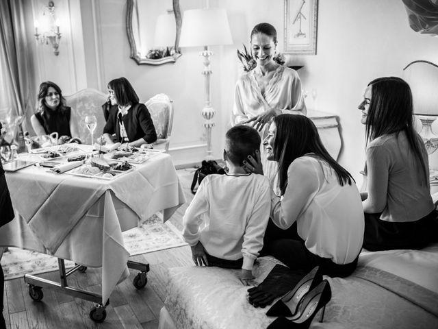 Il matrimonio di Patty e Max a Gardone Riviera, Brescia 9