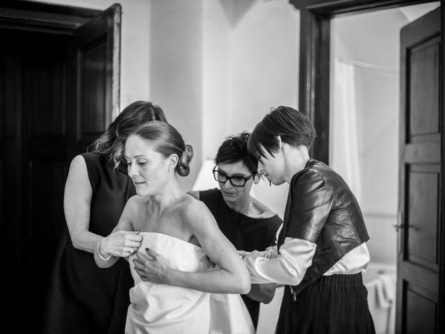 Il matrimonio di Patty e Max a Gardone Riviera, Brescia 11