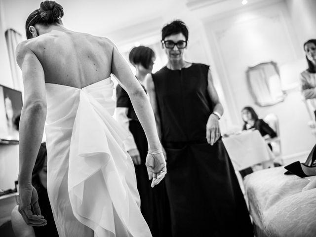 Il matrimonio di Patty e Max a Gardone Riviera, Brescia 14