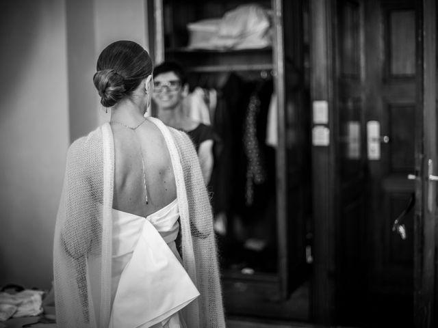 Il matrimonio di Patty e Max a Gardone Riviera, Brescia 16