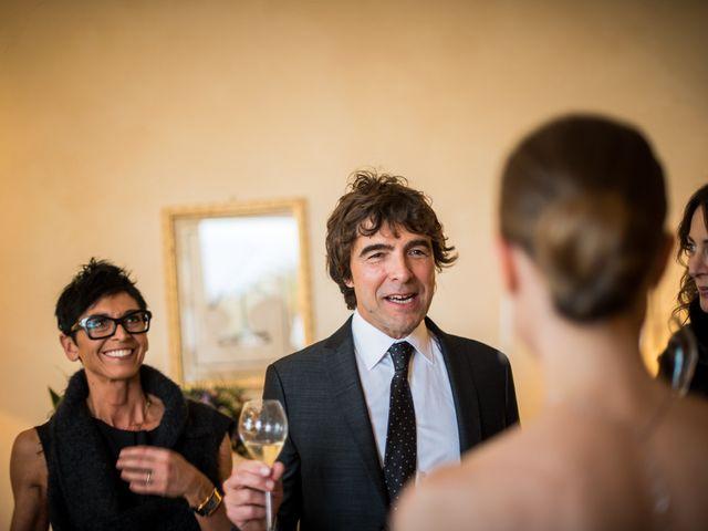 Il matrimonio di Patty e Max a Gardone Riviera, Brescia 18